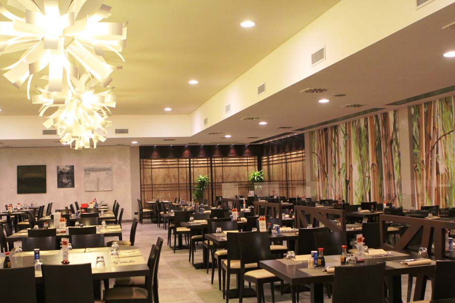 Arredamento Ristorante Moderno Pictures To Pin On Pinterest Pictures ...